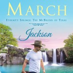 Jackson by Emily March