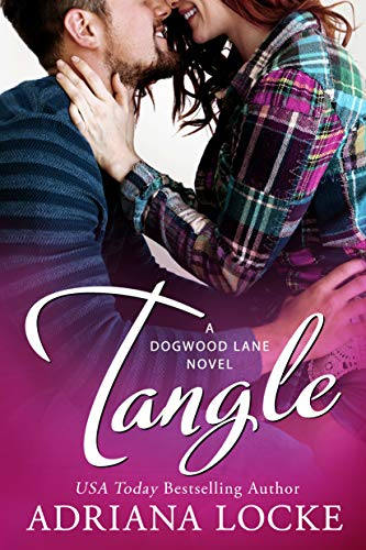 Tangle by Adriana Locke Release Blitz