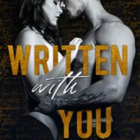 Written with you by Aly Martinez Blog Tour & Review
