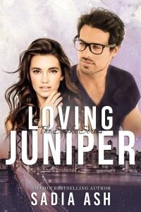 Loving Juniper by Sadia Ash Blog Tour   Review