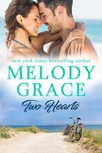 Two Hearts by Melody Grace Release & Review