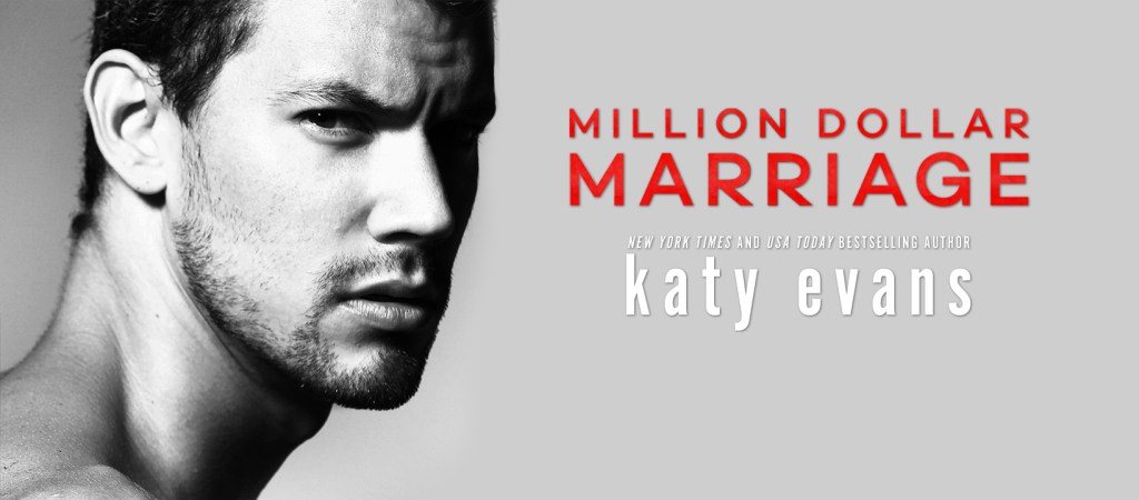 Million Dollar Marriage by Katy Evans Review Tour