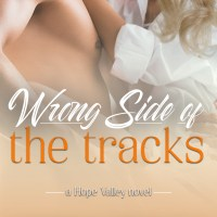Review of Wrong Side of the Tracks by Jessica Prince