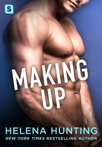 Making Up by Helena Hunting Review