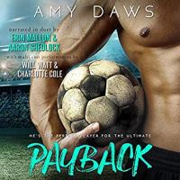 Audio Review: Payback by Amy Daws