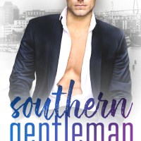 Southern Gentleman by Jessica Peterson Release & Review