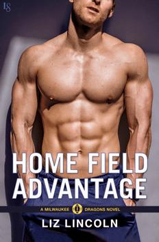 Home Field Advantage by Liz Lincoln