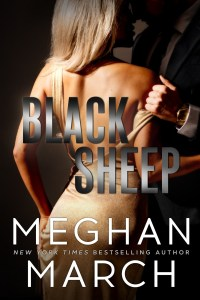 Black Sheep by Meghan March Dual Review