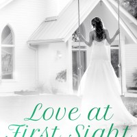 Love At First Sight by Kelly Elliott Release & Review