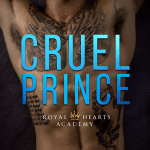Cruel Prince by A. Jade