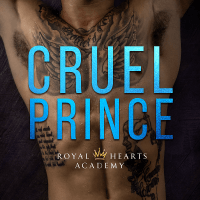 Cruel Prince by A. Jade Review