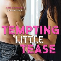 Tempting Little Tease by J. Kenner Blog Tour & Review
