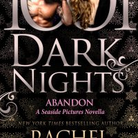 Abandon by Rachel Van Dyken Blog Tour & Review