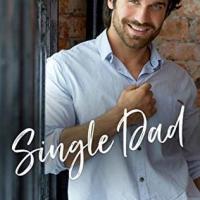 Single Dad by Noelle Adams Release Blitz & Review
