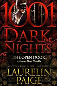 The Open Door by Laurelin Paige Dual Review
