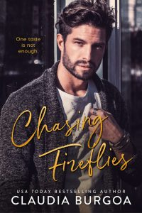 Chasing Fireflies by Claudia Y. Burgoa Release & Review