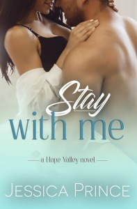 Stay with Me by Jessica Prince Release Blitz & Review