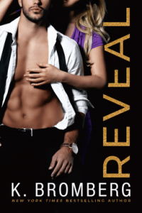 Reveal by K. Bromberg Blog Tour