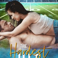 The Hardest Hit by A.S. Teague Blog Tour & Review