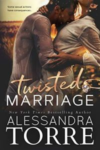 Twisted Marriage by Alessandra Torre Release & Review