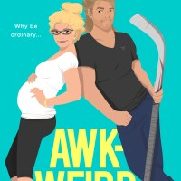 Awk-Weird by Avery Flynn Release Blitz & Review