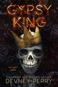 Gypsy King by Devney Perry Release & Review