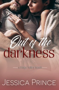 Release Blitz & Review for Out of the Darkness by Jessica Prince