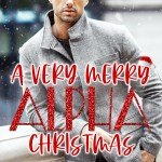 A Very Merry Alpha Christmas by Logan Chance