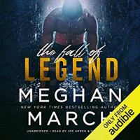 Audio Review: The Fall of Legend by Meghan March