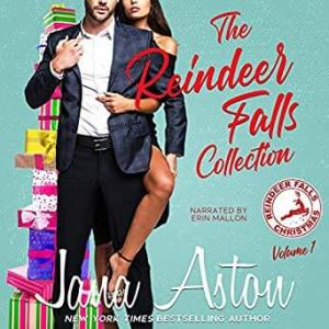 Audio Review: The Reindeer Falls Collection by Jana Aston