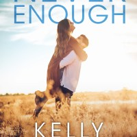 Review: Never Enough by Kelly Elliott