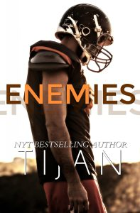Enemies by Tijan Blog Tour & Review