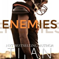 Enemies by Tijan Blog Tour & Review