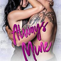 Always Mine by Kennedy Fox Release Blitz & Review