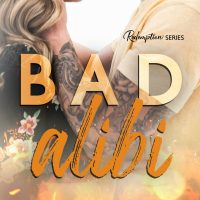 Bad Alibi by Jessica Prince Release Blitz & Review