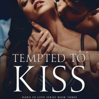 Tempted to Kiss by Willow Winters Release Blitz & Review