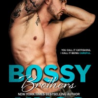 Bossy Brothers: Alonzo by JA Huss Release & Review