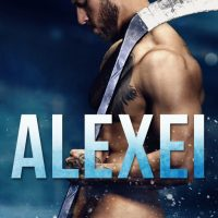 Alexei by Brenda Rothert Blog Tour & Review