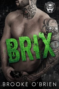 Brix by Brooke O'Brien Release Blitz & Dual Review