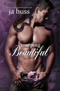 Creeping Beautiful by JA Huss Release & Review