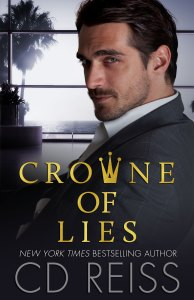 Crown of Lies by CD Reiss Review