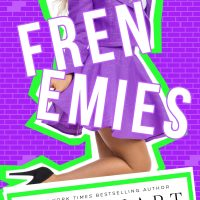Frenemies by Emma Hart Book Review