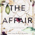 The Affair by JL Berg