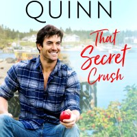 That Secret Crush by Meghan Quinn Release Blitz & Review