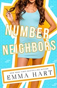 Number Neighbors by Emma Hart Release Blitz & Review