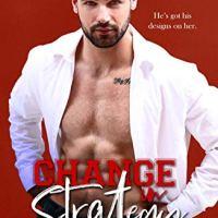 Change in Strategy by Sierra Hill Release Blitz & Review