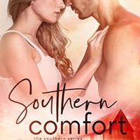 Southern Comfort by Natasha Madison Release & Dual Review