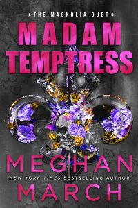 Madam Temptress by Meghan March Blog Tour & Dual Review