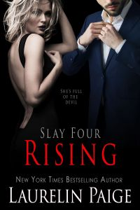 Rising by Laurelin Paige