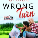 Wrong Turn by Samantha Chase